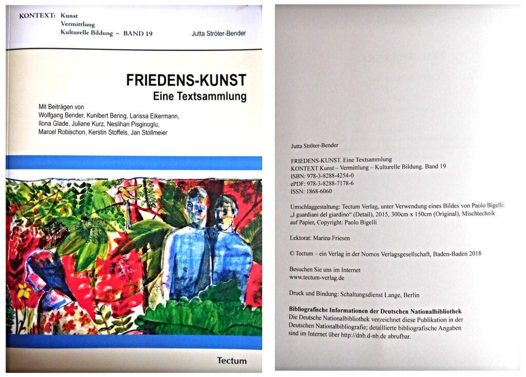 """Artist in World Heritage"""" im UNESCO Welterbe Oberes Mittelrheintal"""